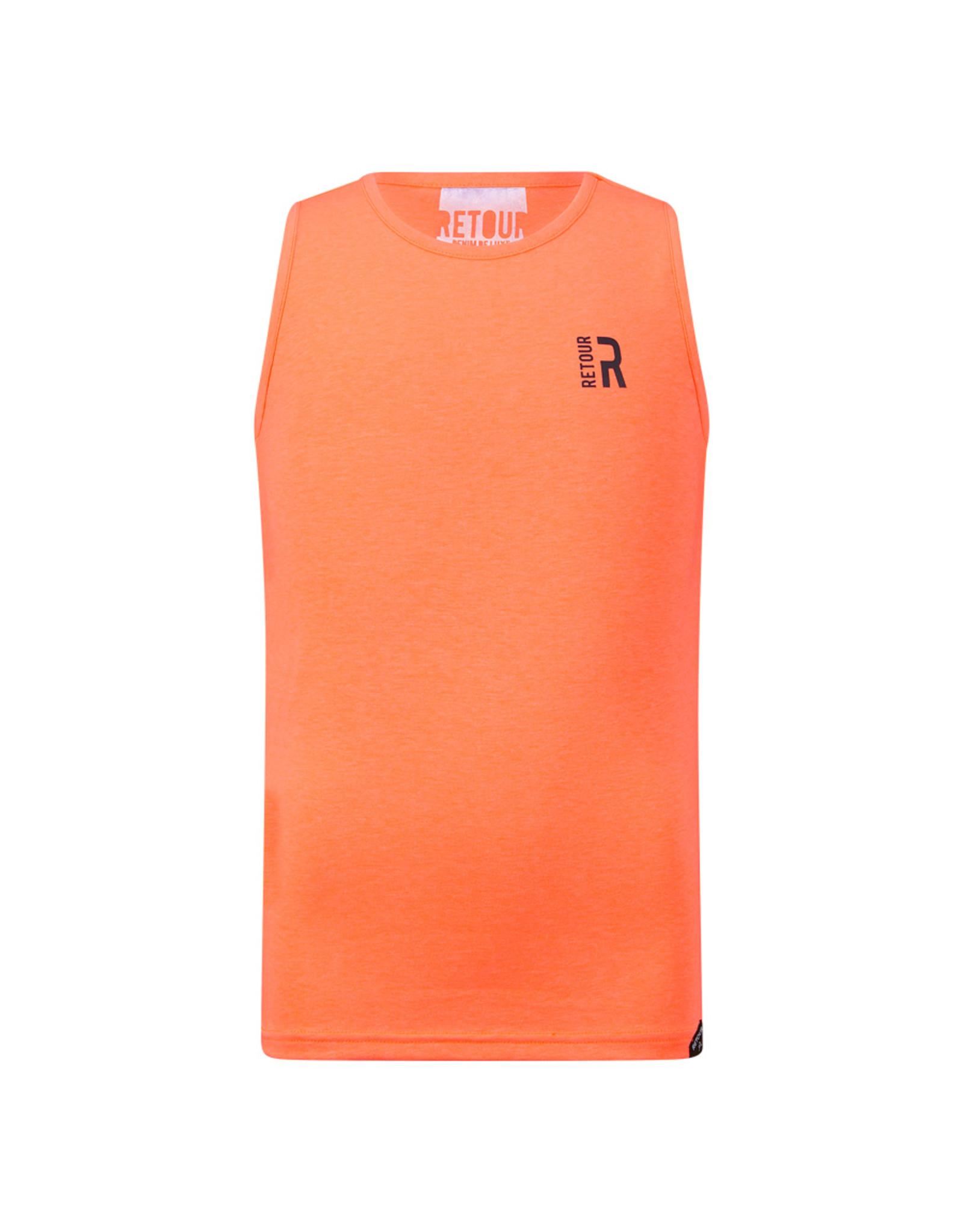 Retour Jeans Mika Neon Orange