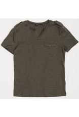 Antony Morato Short Sleeved T-Shirt Forest Green