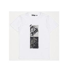 Antony Morato Short Sleeved T-Shirt Wit