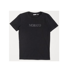 Antony Morato Short Sleeved T-Shirt Black