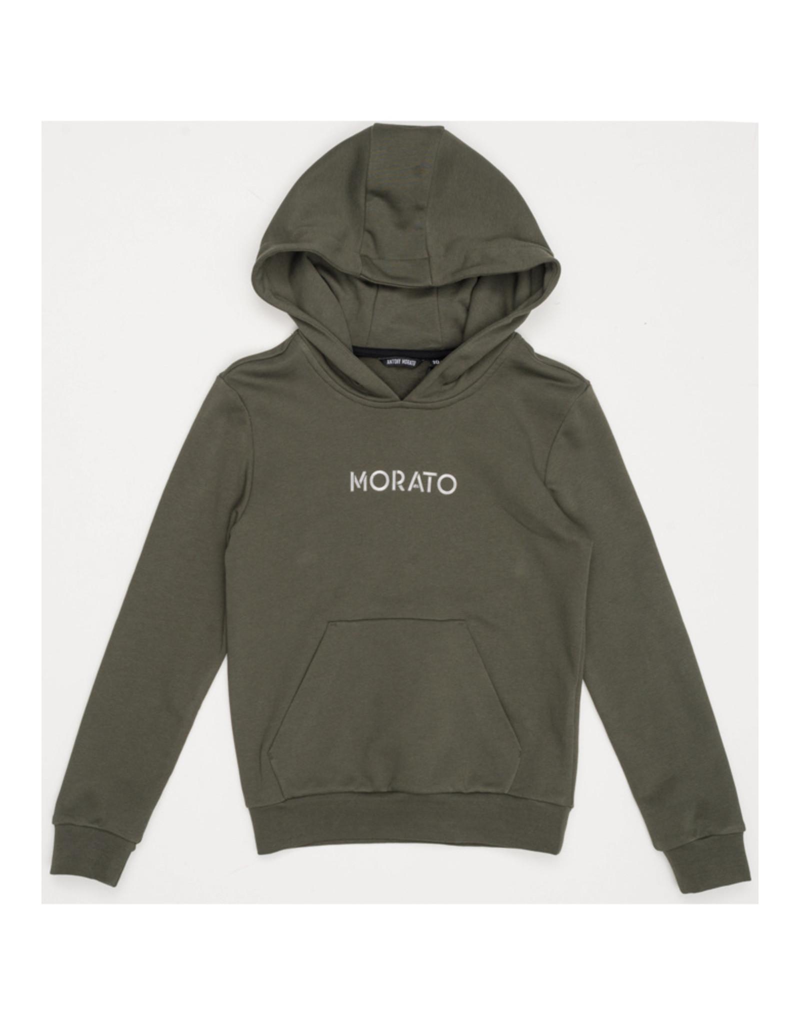 Antony Morato Sweatshirt Forest Green