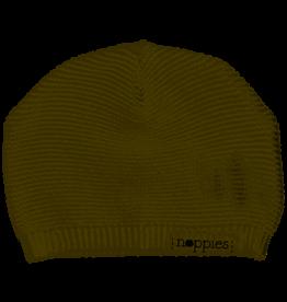 Noppies U Hat knit Rosita White