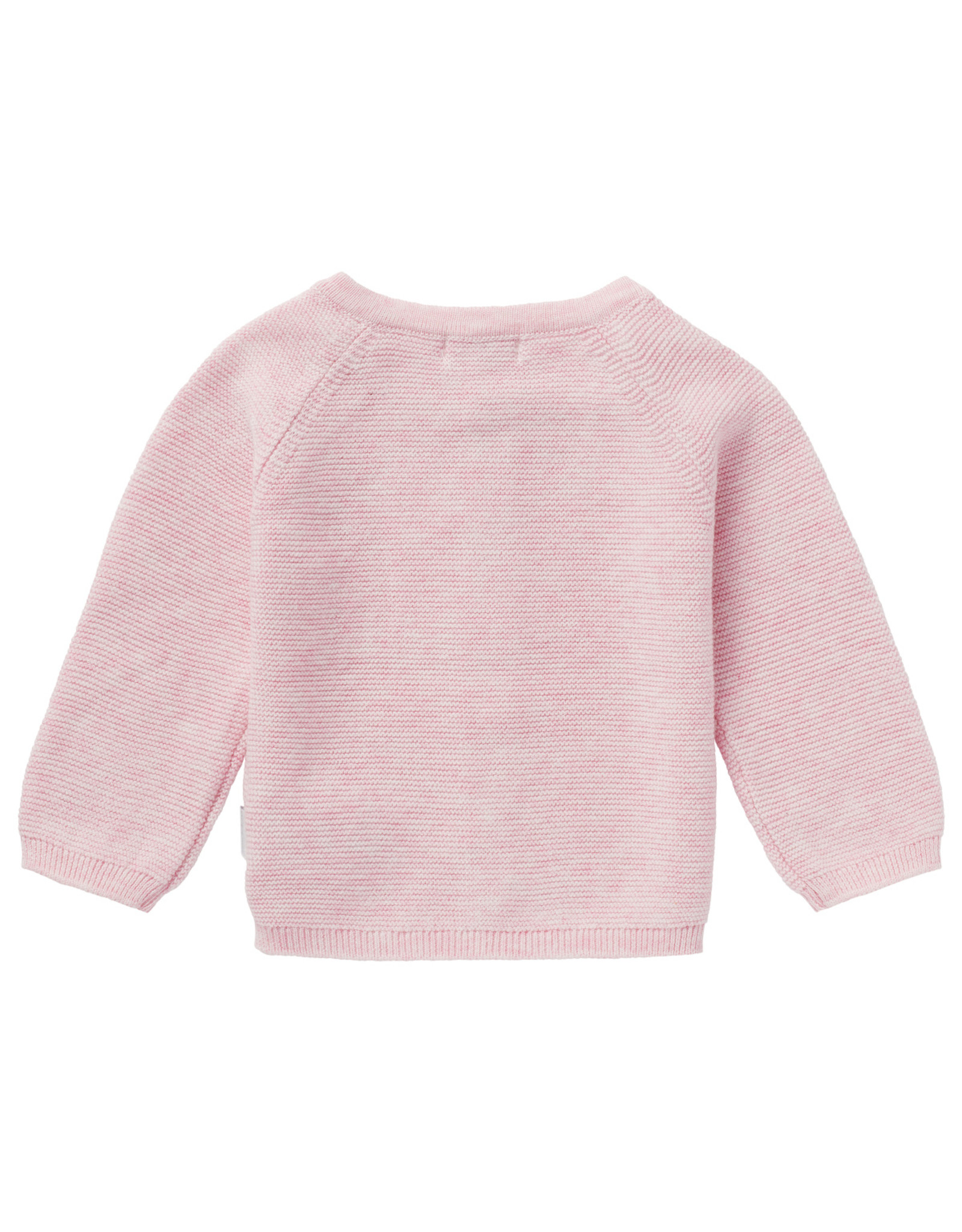 Noppies U Cardigan knit Naga Light Rose Melange