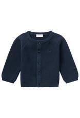 Noppies U Cardigan knit Naga Navy