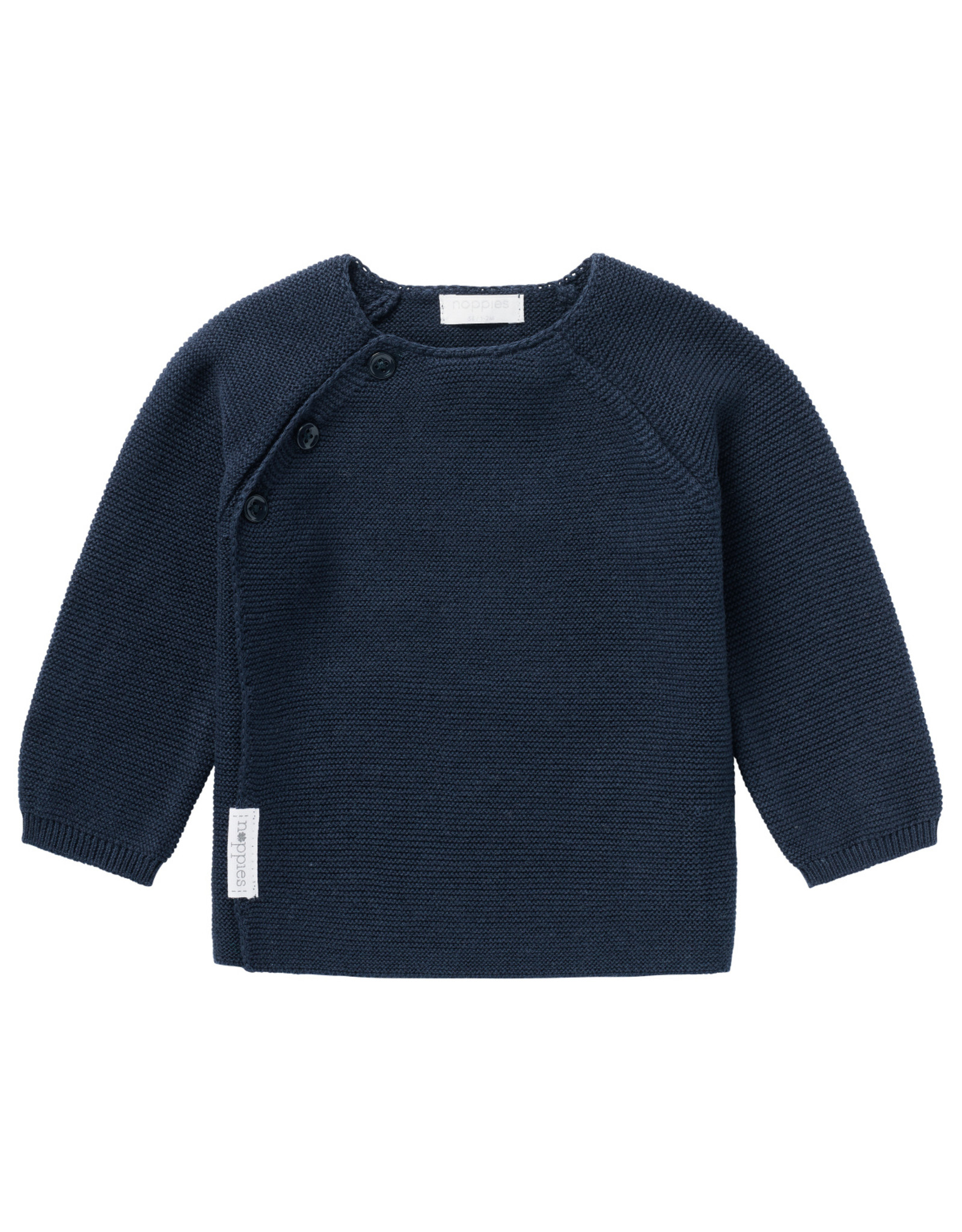 Noppies U Cardigan Knit ls Pino Navy