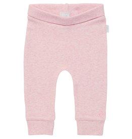 Noppies U Pants comfort Rib Naura Light Rose Melange