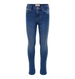 Kids Only Konroyal Reg Skinny Pim504 Noos Medium Blue Denim