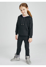 Mayoral Knit tracksuit Bright Lea