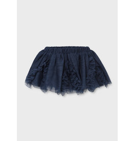 Mayoral Tulle skirt Ink