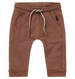 Noppies B Slim fit Pants Ramvik Cacoa Brown