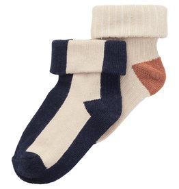 Noppies B Socks Reynosa Gray Morn
