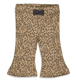 Feetje Flare pants Made Of Dreams Zand