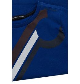 Common Heroes LIAM LongsleeveT-shirt Galaxy Blue