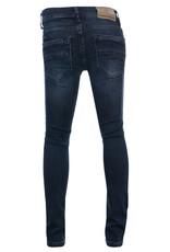 Common Heroes DOG Jong denim pants BLUE CLASSIC