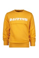Raizzed Nacif Tiger Orange