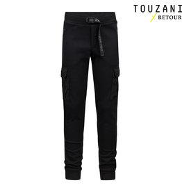 Retour Jeans Boys Kick Sw Pants Black