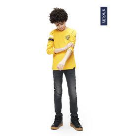 Retour Jeans Boys Charles T-Shirts Deep Yellow