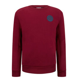 Retour Jeans Boys Colin Sweaters Bloodstone Red