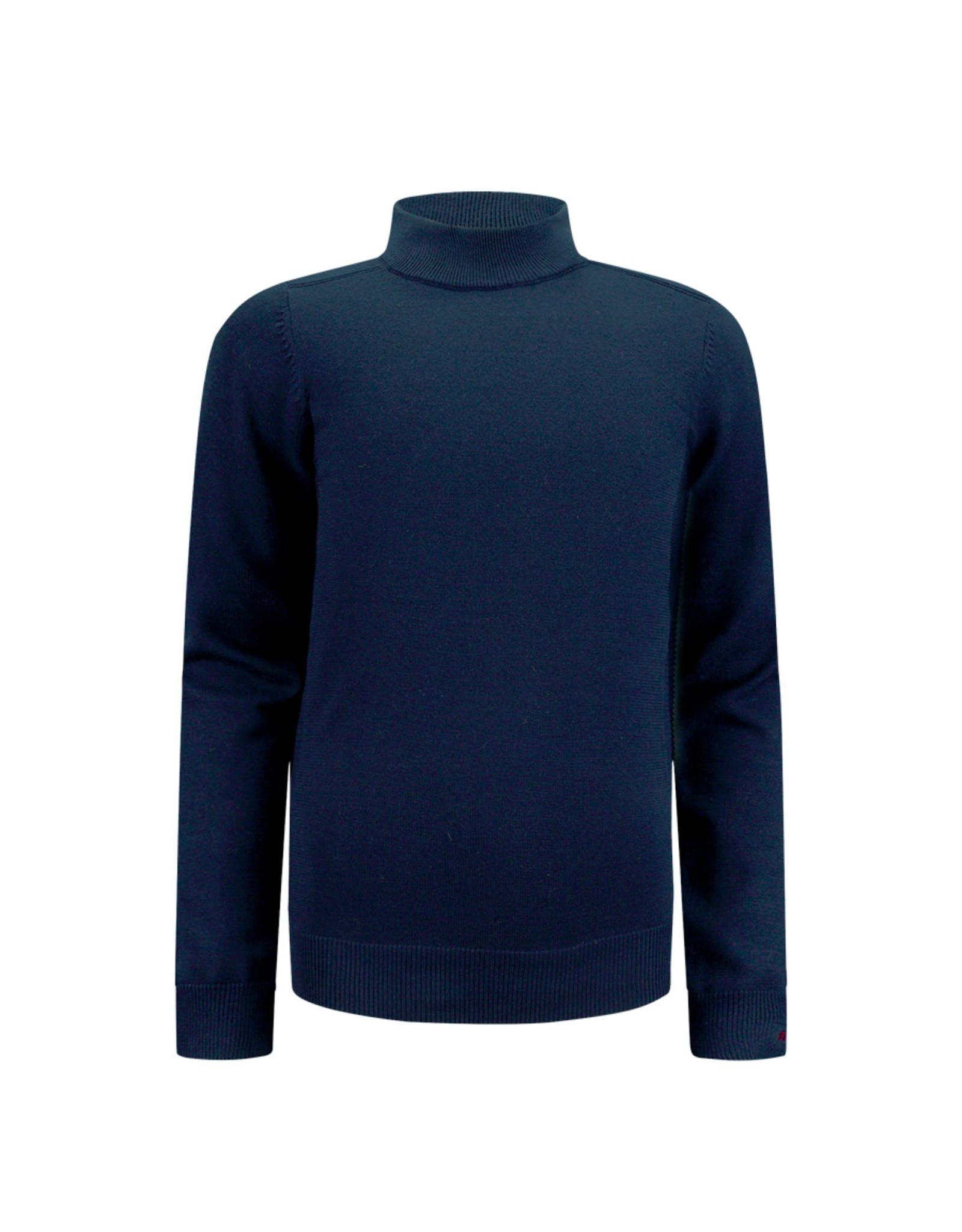 Retour Jeans Boys Floyd Knitwear Dark Navy