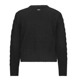 Retour Jeans Girls Beppie Knitwear Black