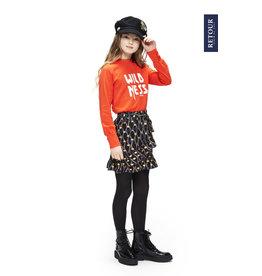 Retour Jeans Girls Mora Skirts Black