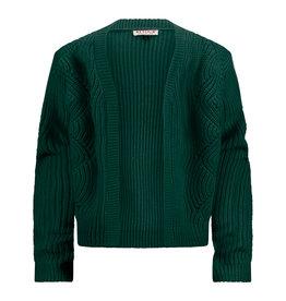 Retour Jeans Girls Ankie Knitwear Forest Green