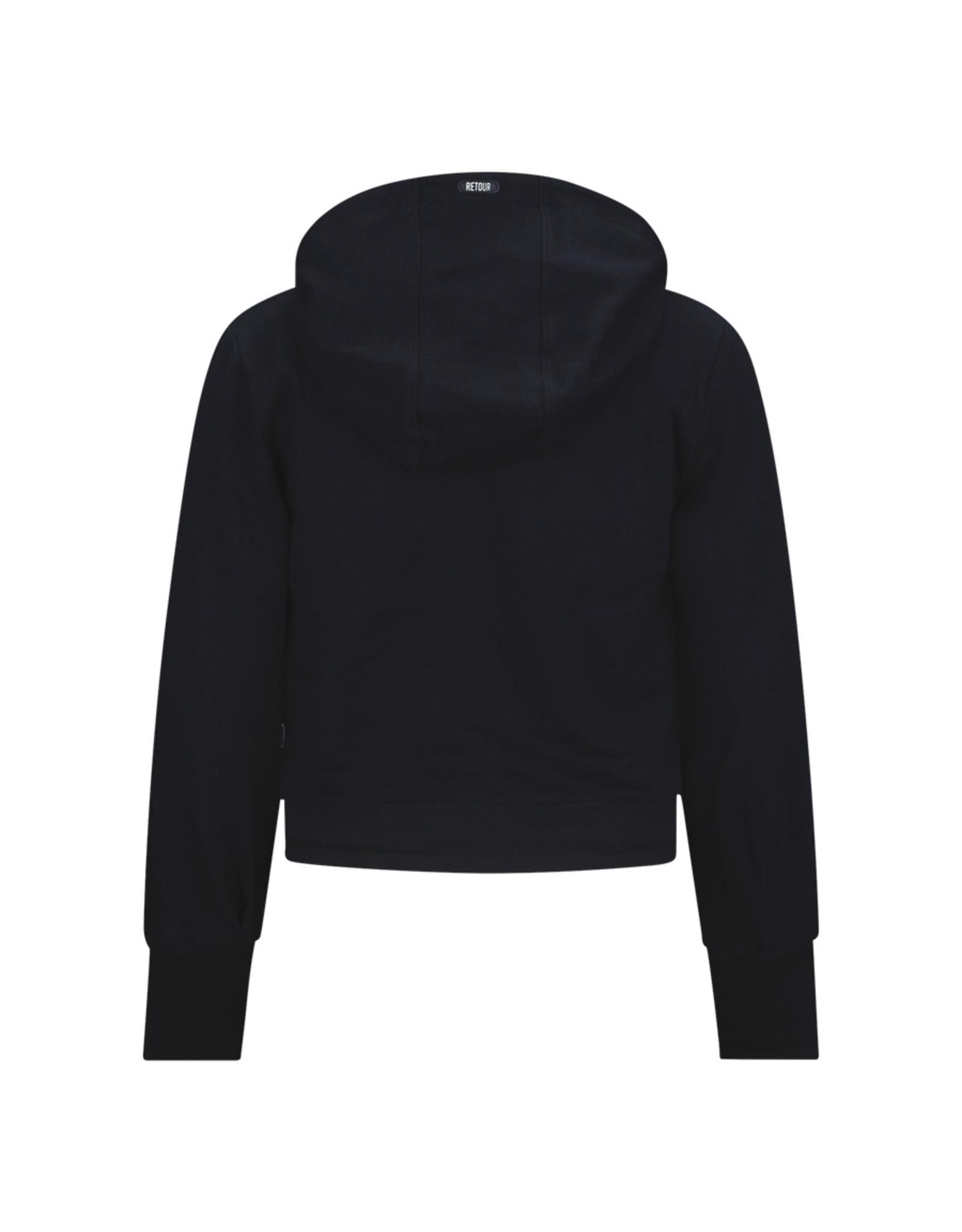 Retour Jeans Girls Esmee Sweaters Black