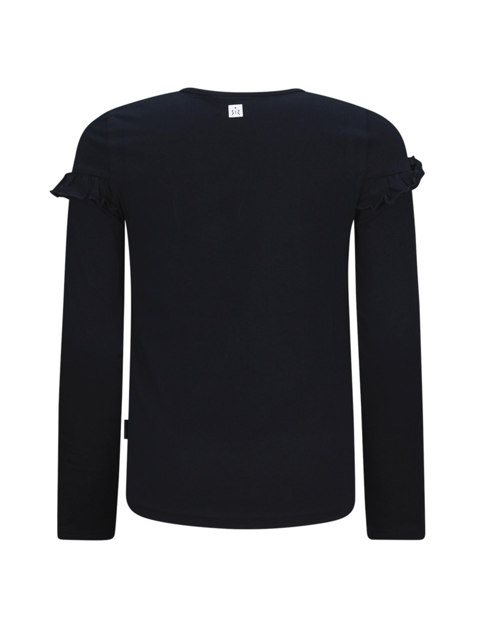 Retour Jeans Girls Kysha T-Shirts Black
