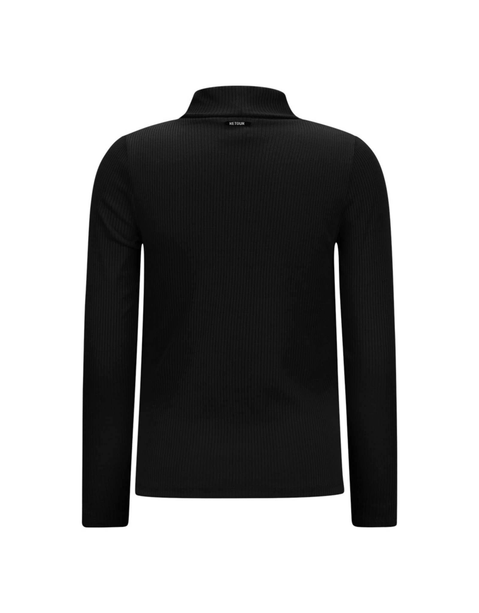 Retour Jeans Girls Mirella T-Shirts Black