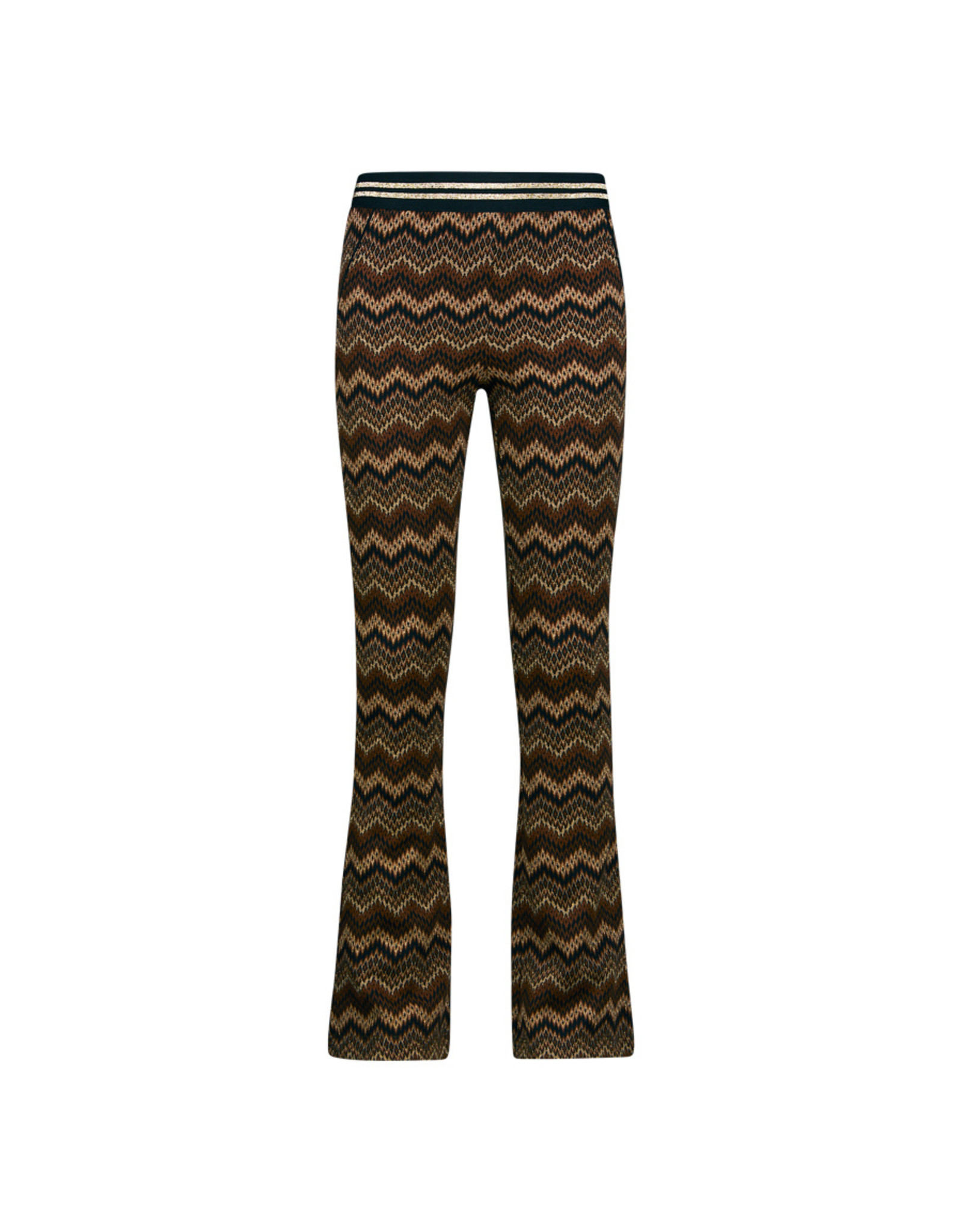 Retour Jeans Girls Cherry Pants Toffee