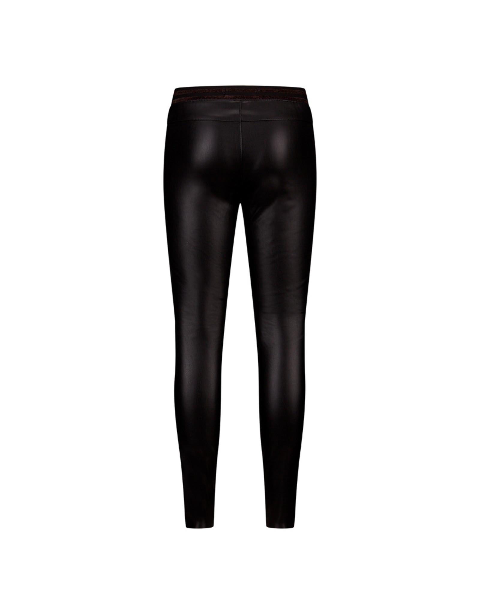 Retour Jeans Girls Ivy Pants Black