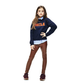 Retour Jeans Girls Ivy Pants Toffee