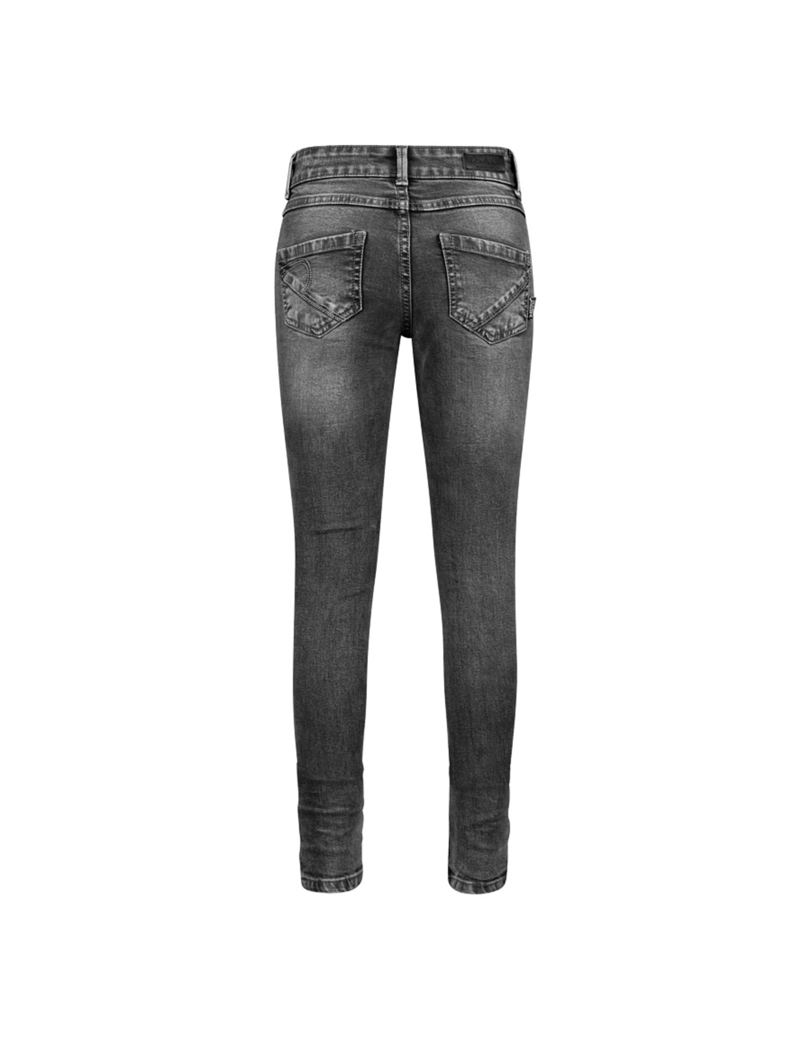 Retour Jeans Girls Odet Denim Medium Grey Denim