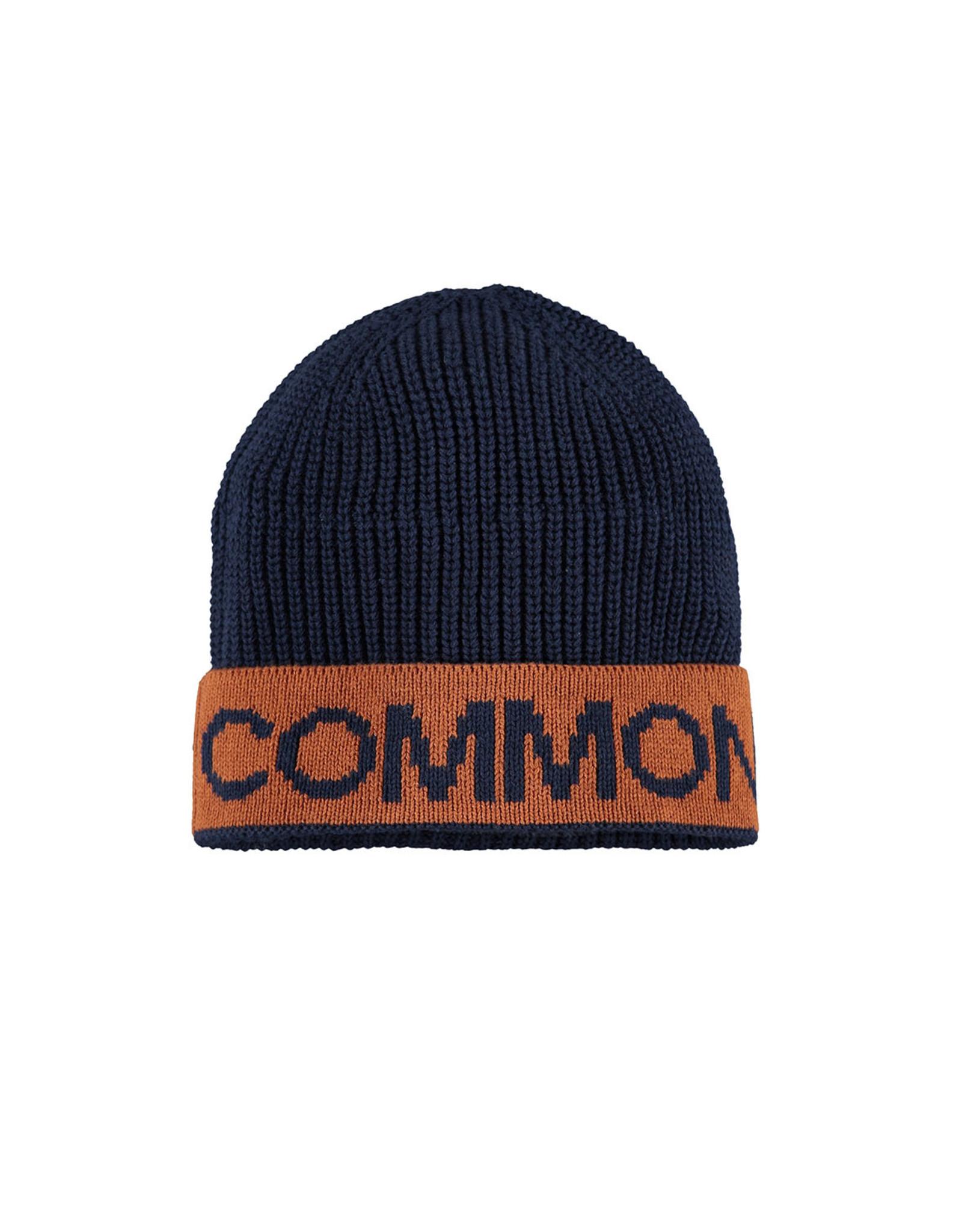 Common Heroes Common Heroes hat 6x Burnt Orange