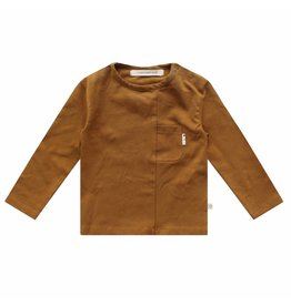 Your Wishes Shirt Solid Björn Spice