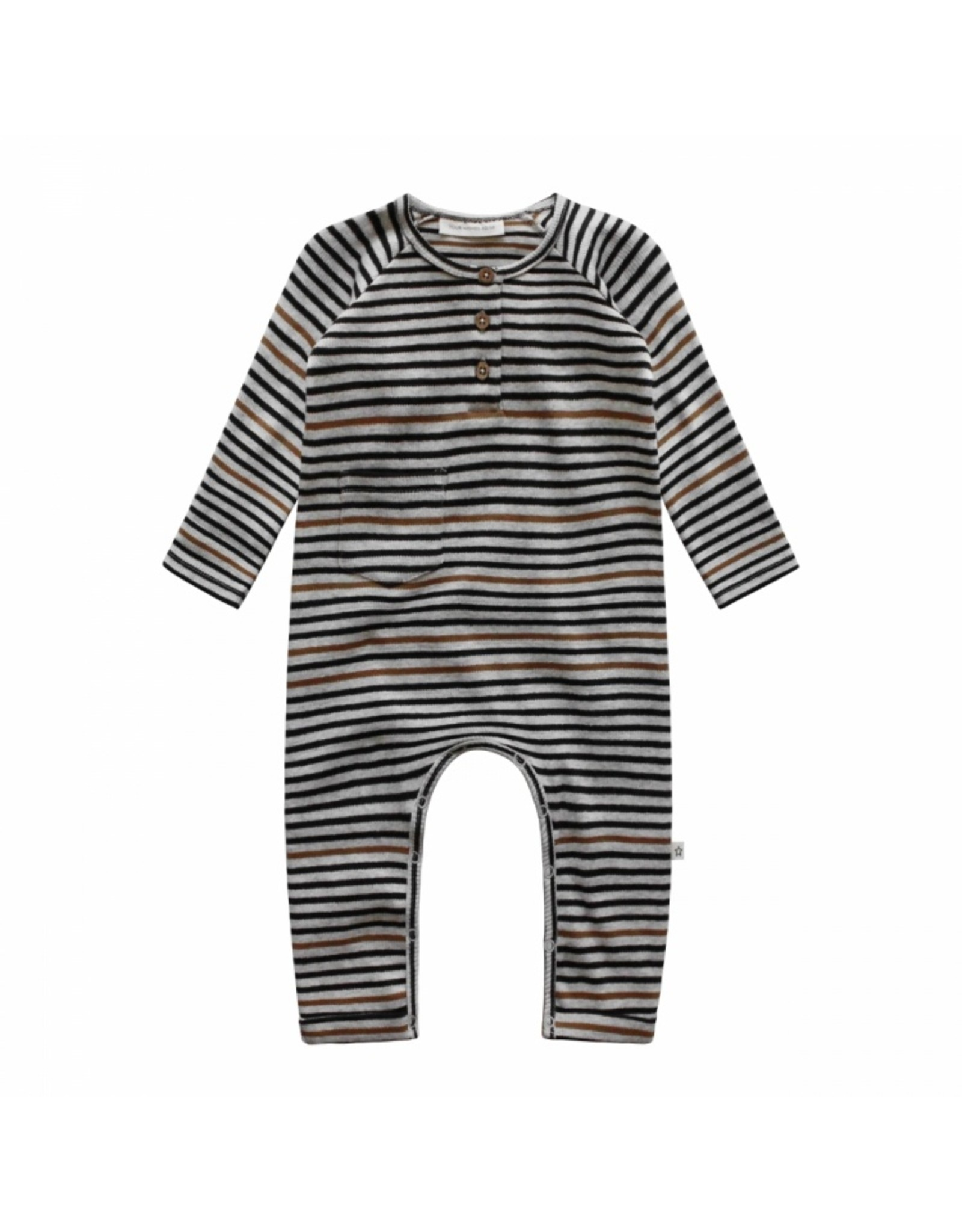 Your Wishes Romper Classic Bram Spice