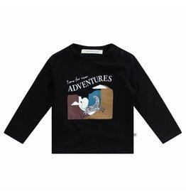 Your Wishes Shirt Adventures Benson Black