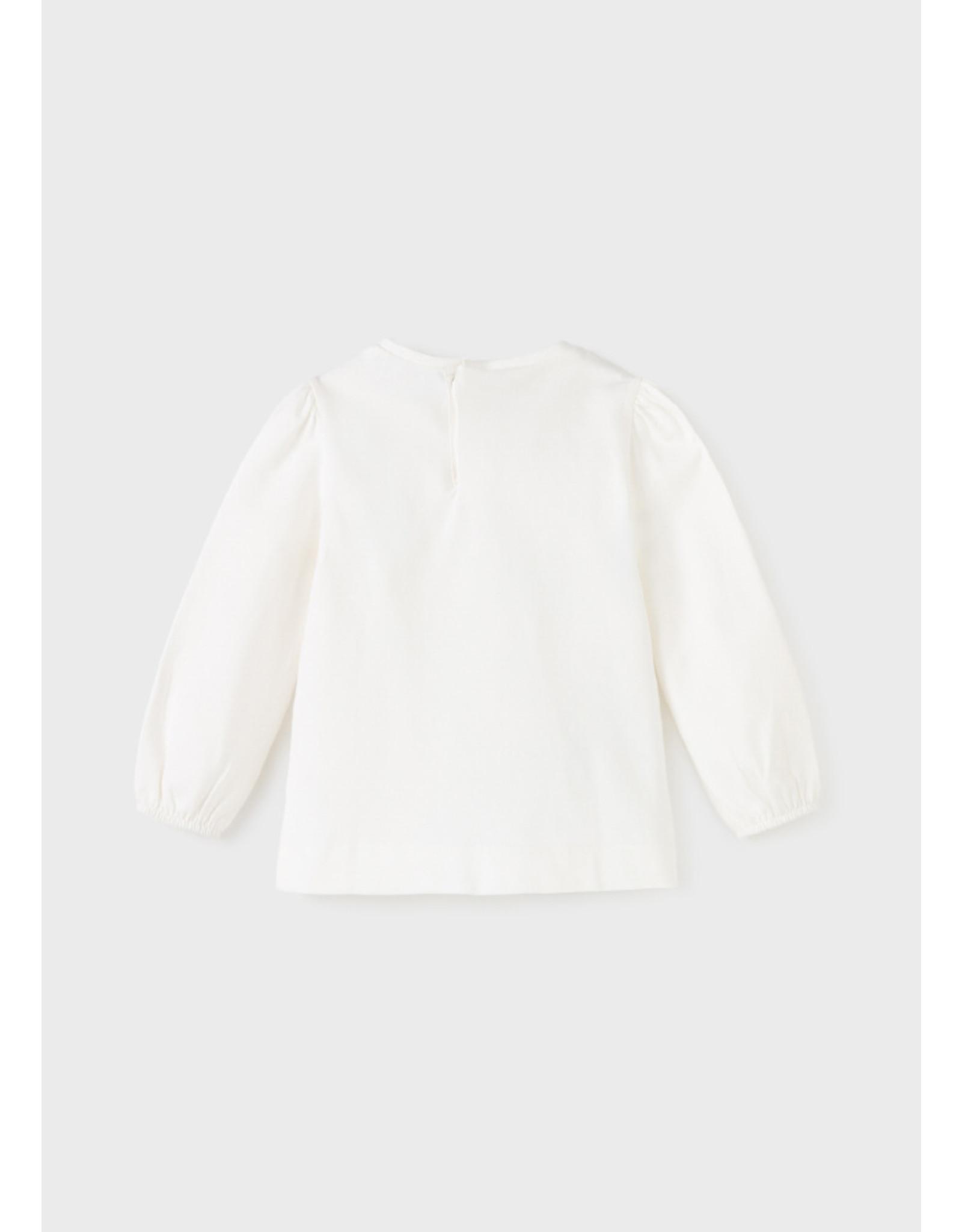 Mayoral L/S Shirt Natural