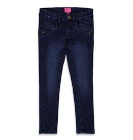 Jubel Skinny jeans - Jubel Denim d.Blauw denim