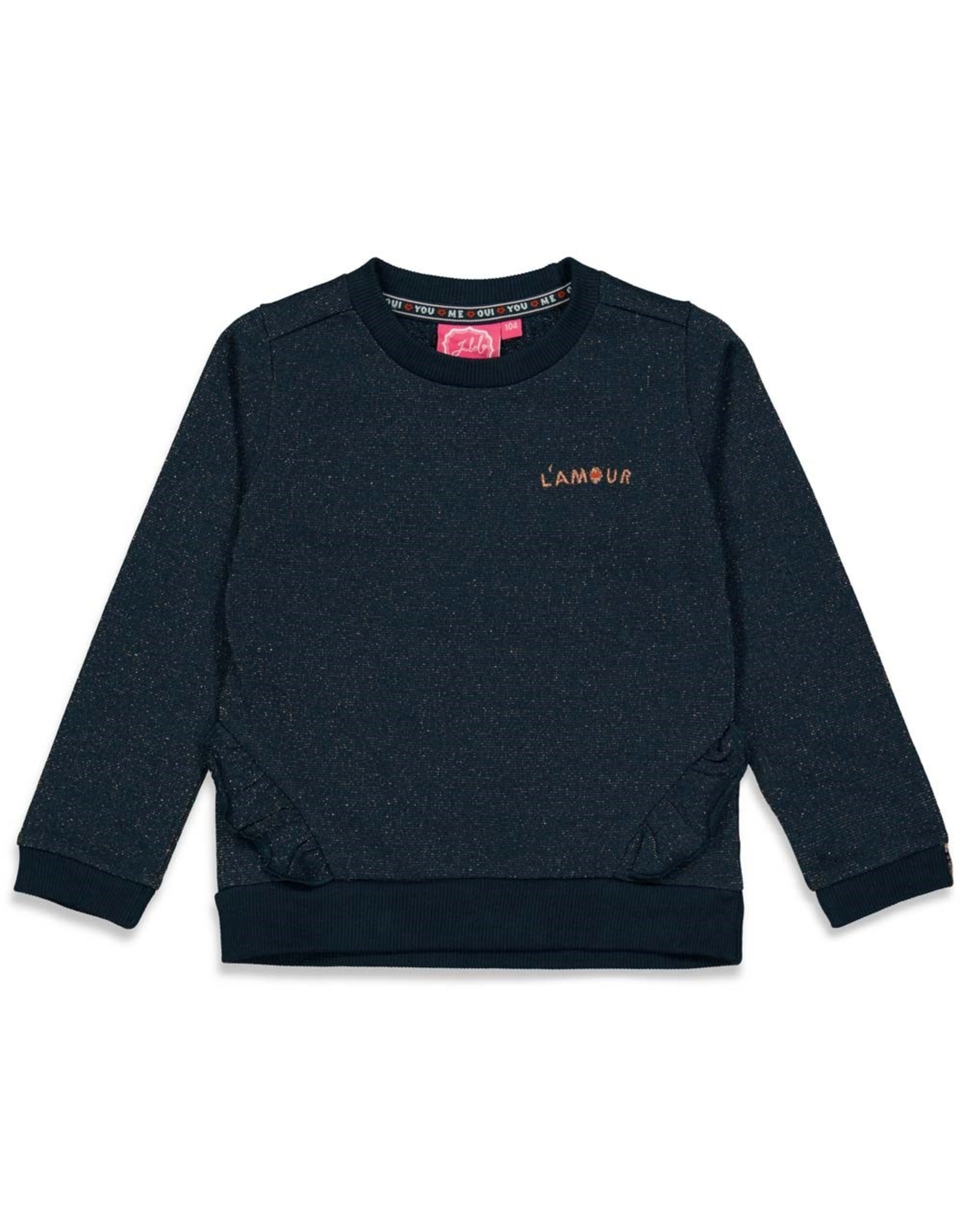 Jubel Sweater  - Club Amour Marine