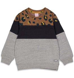 Sturdy Sweater - On A Roll Bruin