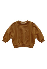 Your Wishes Sweater Solid Nio Spice