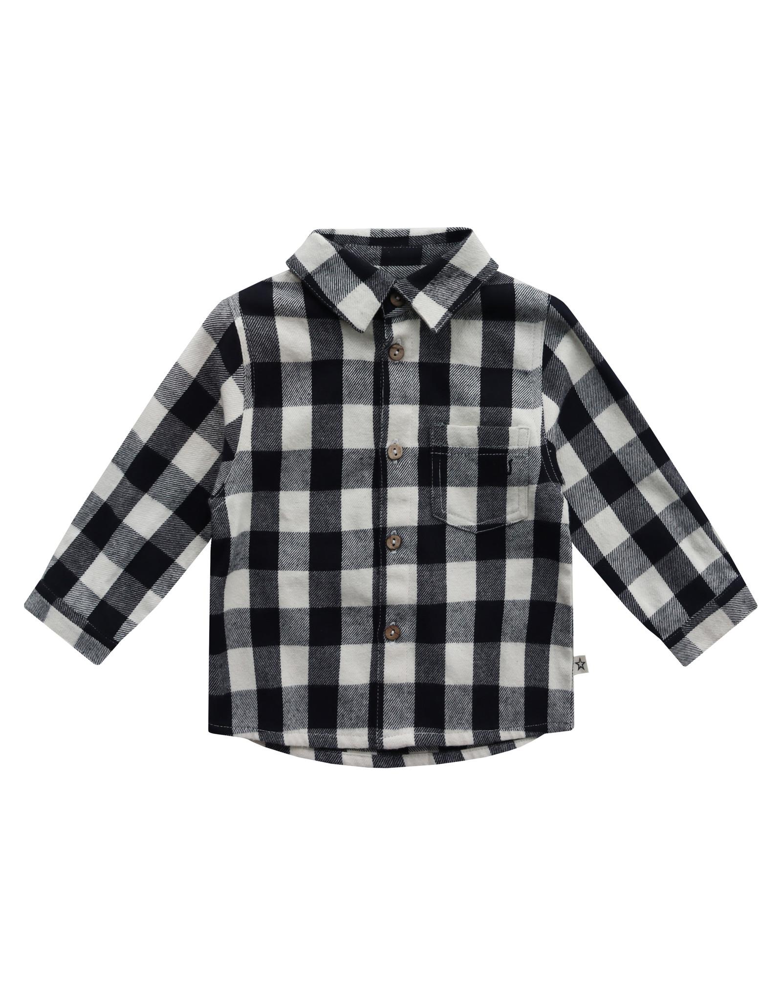 Your Wishes Shirt Shepherd Ade Black