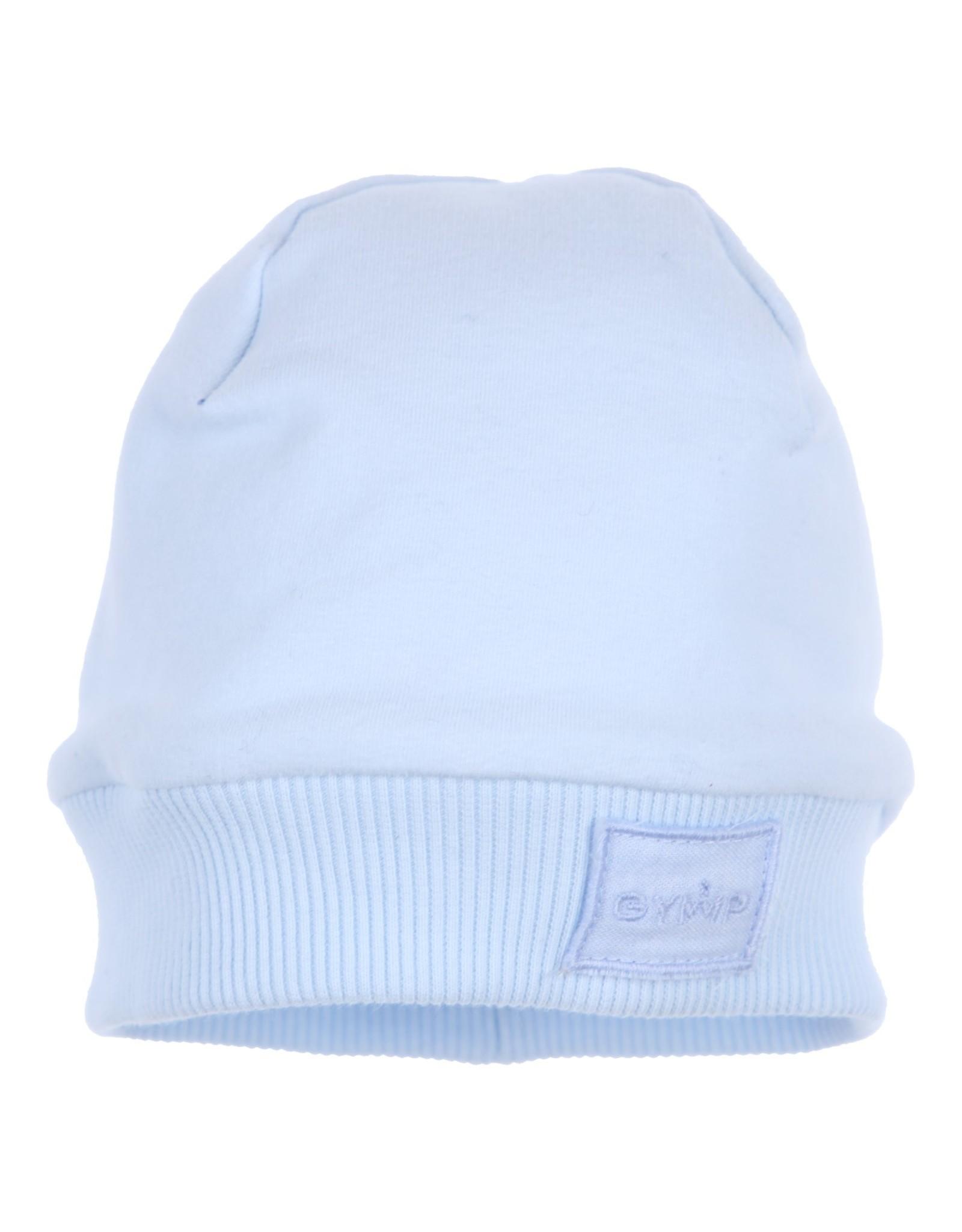 Gymp Muts - Carbondoux - Baby Acces Lichtblauw