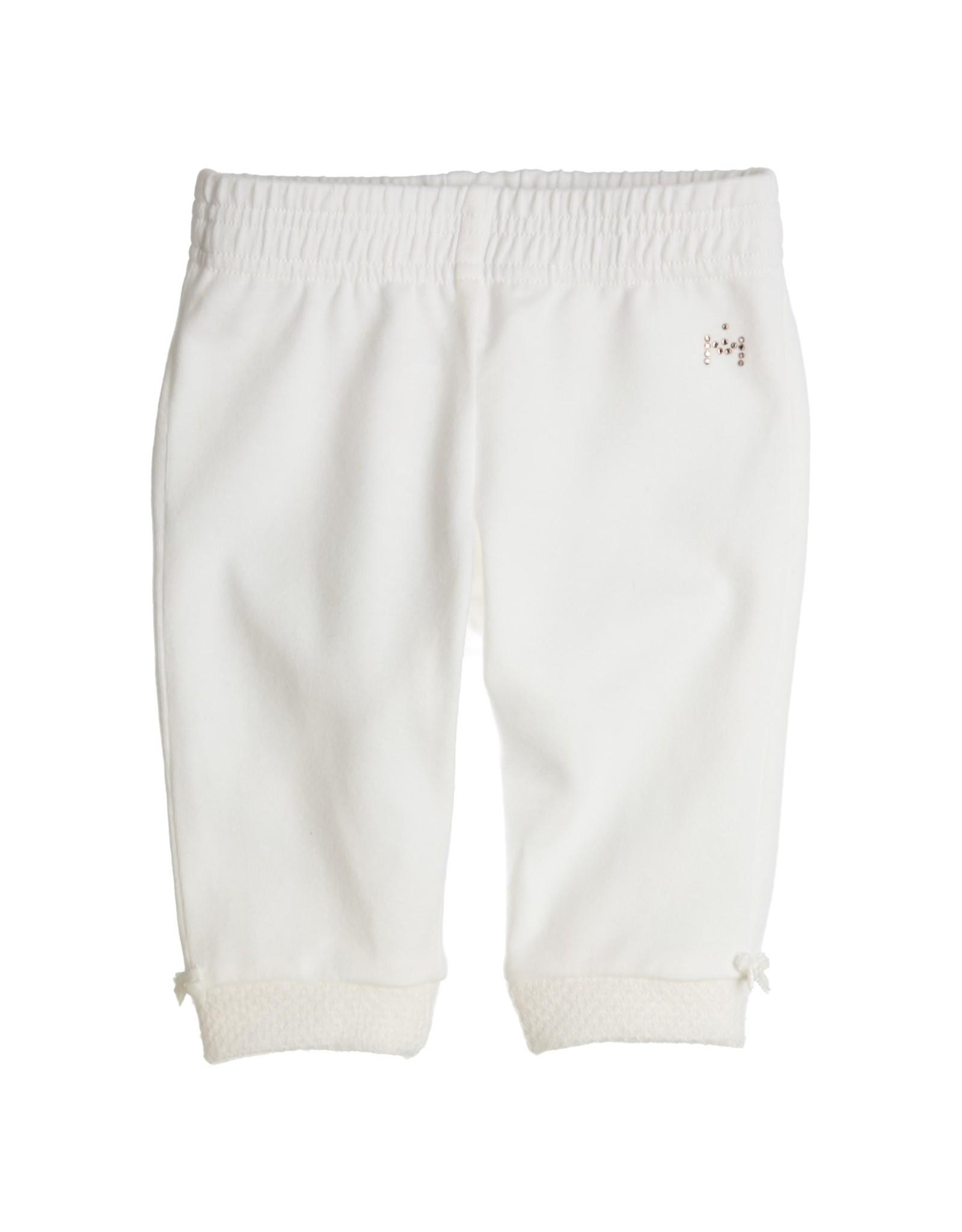 Gymp Pantalon - Aerodoux - Newborn  Off-White