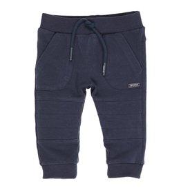 Gymp Pantalon - Knee Stitching - Ca Marine