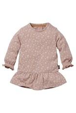Levv Dress Babet Aop Lila Shadow Flower