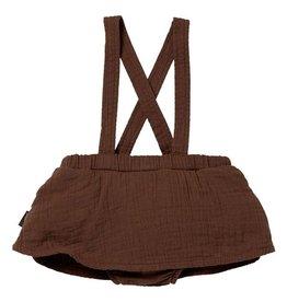 Levv Skirt Beyond Brown Almond