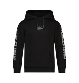 Malelions Junior Lective Hoodie Reflective