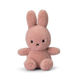 Nijntje Sitting Teddy Pink - 23 cm